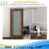 Ningbo Maunfacturer сползая деревянное оборудование двери