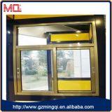 Deutsches Doppelverglasung-Aluminiumfenster