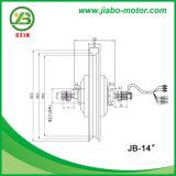 Jb-14 '' sete motor do cubo de roda traseira da alta qualidade 350W da estrela
