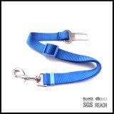 調節可能な安全車の手段のための耐久のナイロン飼い犬の鎖