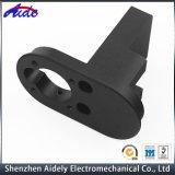 Parti di alluminio personalizzate di CNC del macchinario per automazione