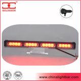 barra chiara rossa del precipitare 9V-30V e della piattaforma LED (SL242)
