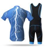 2016 camisas de secado rápido y Anti-ULTRAVIOLETA de la bici, camisas de la bici del Mens, bicicleta Jersey de la alta calidad