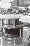 Stérilisation de circulation d'air chaud d'antibiotiques d'Asmr 800-55 (refroidissement par eau) pharmaceutique