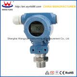 Transmissor de pressão do calibre da elevada precisão de Wp402A