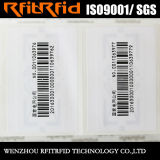 860-960MHz de Anti-diefstal Markering RFID van de Kleurendruk voor het Beheer van Activa
