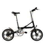 Bike Bike миниого типа складывая одиночной сложенный скоростью