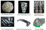 Präzision CNC-maschinell bearbeitenprototyp, schneller Aluminiumprototyp