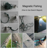 磁気釣り検索マグネット