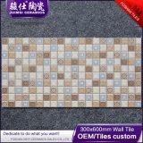 Tegels van de Muur van de Druk van de Slaapkamer van Foshan 300*600 3D Ceramische