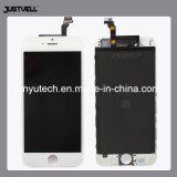 Индикация LCD Replacemnet для монитора экрана касания iPhone 6
