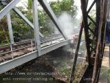 Enduits de corrosion d'Erossion en métal de qualité