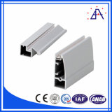 Profils en aluminium professionnels d'obturateur de rouleau (BZ-0127)