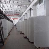 Couvre-tapis chaud de tissu de revêtement de mur de fibre de verre de vente