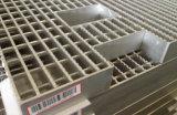 Gegalvaniseerde Grating van het Staal voor Bescherming