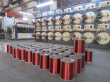 Alambre de aluminio esmaltado banco Polyester-B/130