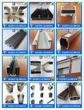 La venta directa de aluminio / aluminio de extrusión de perfiles con varios colores