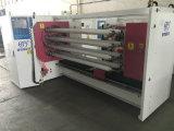 Oito máquina de estaca nova da fita do projeto BOPP dos eixos