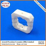 Fabricantes de cerámica de la pieza del Zirconia en China