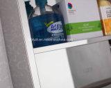 Gabinete do espelho do banheiro do aço inoxidável para a HOME e o hotel