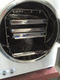 autoclave à vapeur de vide de pouls de dessus de Tableau de l'affichage à cristaux liquides 35L/50L