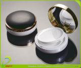 De Kosmetische Verpakking van de luxe met het Kussen van de Lucht van BB van de Spiegel