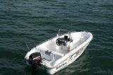 Rilaxy Fabrik-direktes Cer steifes aufblasbares Diplomboot