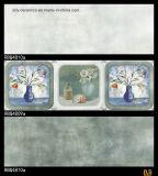 Como el azulejo de piedra de la cerámica