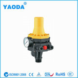 CE / controllo della pressione TUV automatica certificati per Pompa