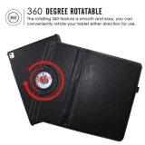 360 Geval van de Tablet van de Tribune van de graad het Roterende Slimme voor iPad