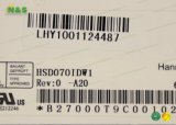 Hsd070idw1-A20 LCD van 7 Duim de Module van de Vertoning