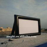 Schermo di film gonfiabile per esterno