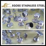 Parentesi calda dell'inferriata dell'acciaio inossidabile di vendita nella città di Foshan