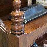 أسلوب [أمريكن] خشبيّة ساحب قفص صدر لأنّ أثاث لازم بيتيّة ([أس807])