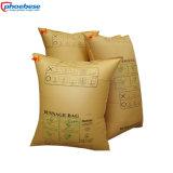 Bolso de alta presión de la almohadilla de Kraft de la fuente de la fábrica/saco hinchable inflable
