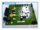 Asamblea del PWB de la tarjeta de circuitos electrónicos