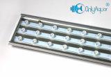 塩水タンクのための高い発電48*3W LEDのアクアリウムの照明