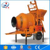 Heißer Verkaufs-gute Preis-Fabrik-Zubehör Jzc Betonmischer-Betonmischer-Maschine in China