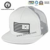 Chapeau neuf de camionneur de chapeau de mode de ville de chapeau de Snapback de maille de modèle de mode