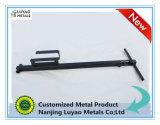 Soudage en acier / métal / estampage avec revêtement noir