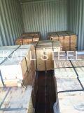 Poolse Cirkel Van uitstekende kwaliteit van het Roestvrij staal van China de 201 Koudgewalste