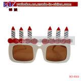 Decorazione del partito degli occhiali da sole promozionali del regalo di compleanno migliore (BO-5001)