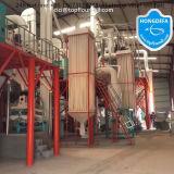 Máquina durável da fábrica de moagem do milho (150t)