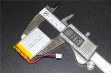 Штепсельная вилка батареи перезаряжаемые Battery+Jst 2.0 высокого качества 703450 950mAh 3.7V Li-Po