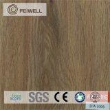 Cliquetis rapide 5mm d'intérieur de plancher de vinyle de PVC du prix usine 4mm