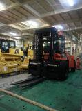 Forklift pesado material brandnew do Forklift 30ton do punho, Forklift do recipiente