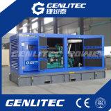 Generatore insonorizzato di potenza 50kVA di motore di Cummins (4BTA3.9-G2)