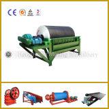 Separador magnético molhado para a fábrica de tratamento mineral