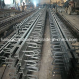 Junta de expansão de ponte de aço inoxidável Kang Qiao para construção de pontes