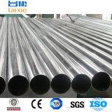 constructeur de la Chine de tube d'acier inoxydable de la qualité 316ti